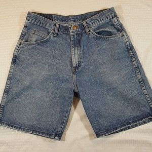 Men's Wrangler Denim Shorts